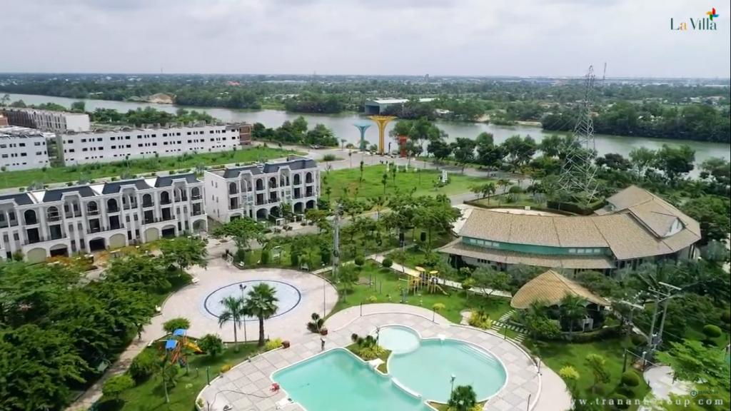 Những điểm khác biệt tạo nên Lavilla Green City
