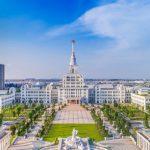 thị trường bất động sản Hà Nội năm 2021