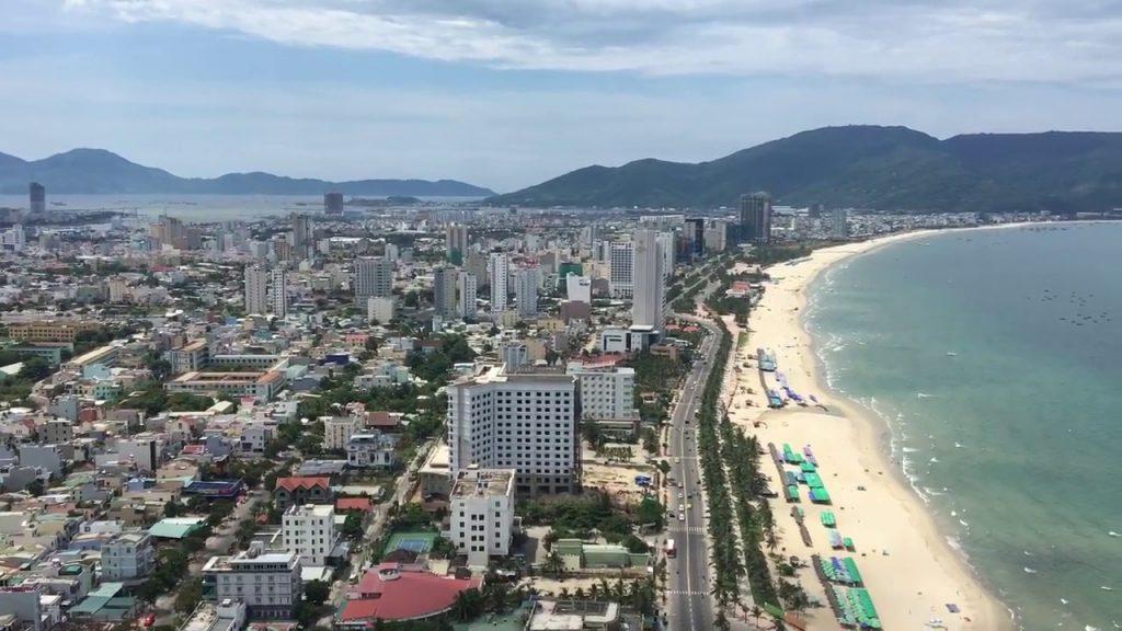 Nhiều dự án tại Đà Nẵng cho phép cá nhân, tổ chức nước ngoài được quyền sở hữu
