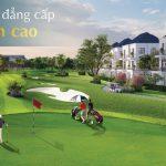 Biệt thự West Lakes Golf & Villas